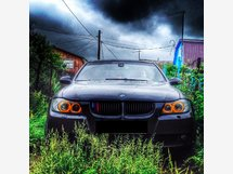 BMW 3-Series 2007 ����� ��������� | ���� ����������: 13.04.2016