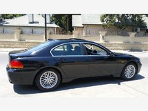 BMW 7-Series 2003 ����� ��������� | ���� ����������: 13.04.2016