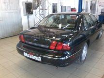 Chevrolet Lumina 1996 отзыв владельца | Дата публикации: 31.03.2016