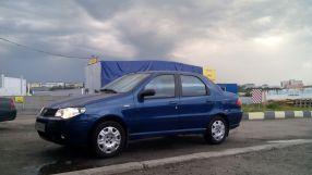Fiat Albea 2008 отзыв владельца | Дата публикации: 27.04.2016