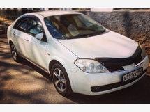 Nissan Primera 2004 ����� ���������   ���� ����������: 21.03.2016