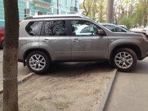 Nissan X-Trail 2014 ����� ��������� | ���� ����������: 16.04.2016