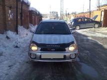 Subaru Impreza 2000 отзыв владельца | Дата публикации: 13.04.2016