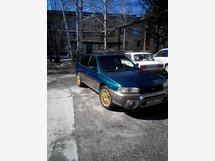 Subaru Legacy 1998 ����� ���������   ���� ����������: 14.04.2016