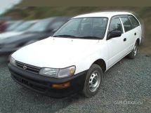 Toyota Corolla 1999 отзыв владельца | Дата публикации: 28.04.2016