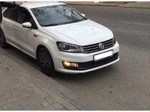 Volkswagen Polo 2016 ����� ���������   ���� ����������: 22.04.2016