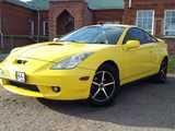 ������� Toyota Celica 2001