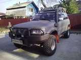 ��������� Nissan Patrol 2001