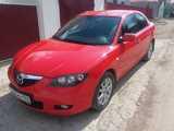 ����������� Mazda Mazda3 2007