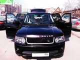 ����������� Range Rover Sport