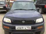 Томск Тойота РАВ4 1995