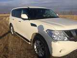 ������ Nissan Patrol 2011