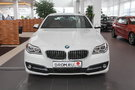 BMW 5-Series 520d AT 100 Years Edition (04.2016 - 02.2017)