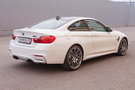 BMW M4 3.0 AMT 100 Years Edition (04.2016 - 10.2016)