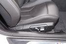 Регулировка передних сидений: регулировка ширины спинки сидения / электрорегулировка в 6 направлениях (опция)