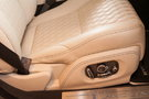 Регулировка передних сидений: электрорегулировка 14х14, функция массажа (стандарт)/ спорт-сиденья с электрорегулировкой 18х18 (опция)