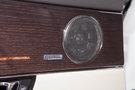 Дополнительное оборудование аудиосистемы: Meridian 825 Вт, 8 динамиков, AUX, USB, iPod (стандарт) / Meridian 1300 Вт (опция)