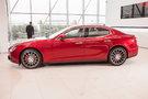 Maserati Ghibli 3.0 AT S Q4 (03.2013 - 10.1016)