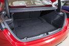 Вместимость багажника, л: 500