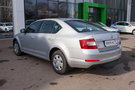Skoda Octavia 1.6 MPI AT Active (06.2015 - 06.2016)