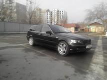 BMW 3-Series 2003 ����� ��������� | ���� ����������: 17.05.2016