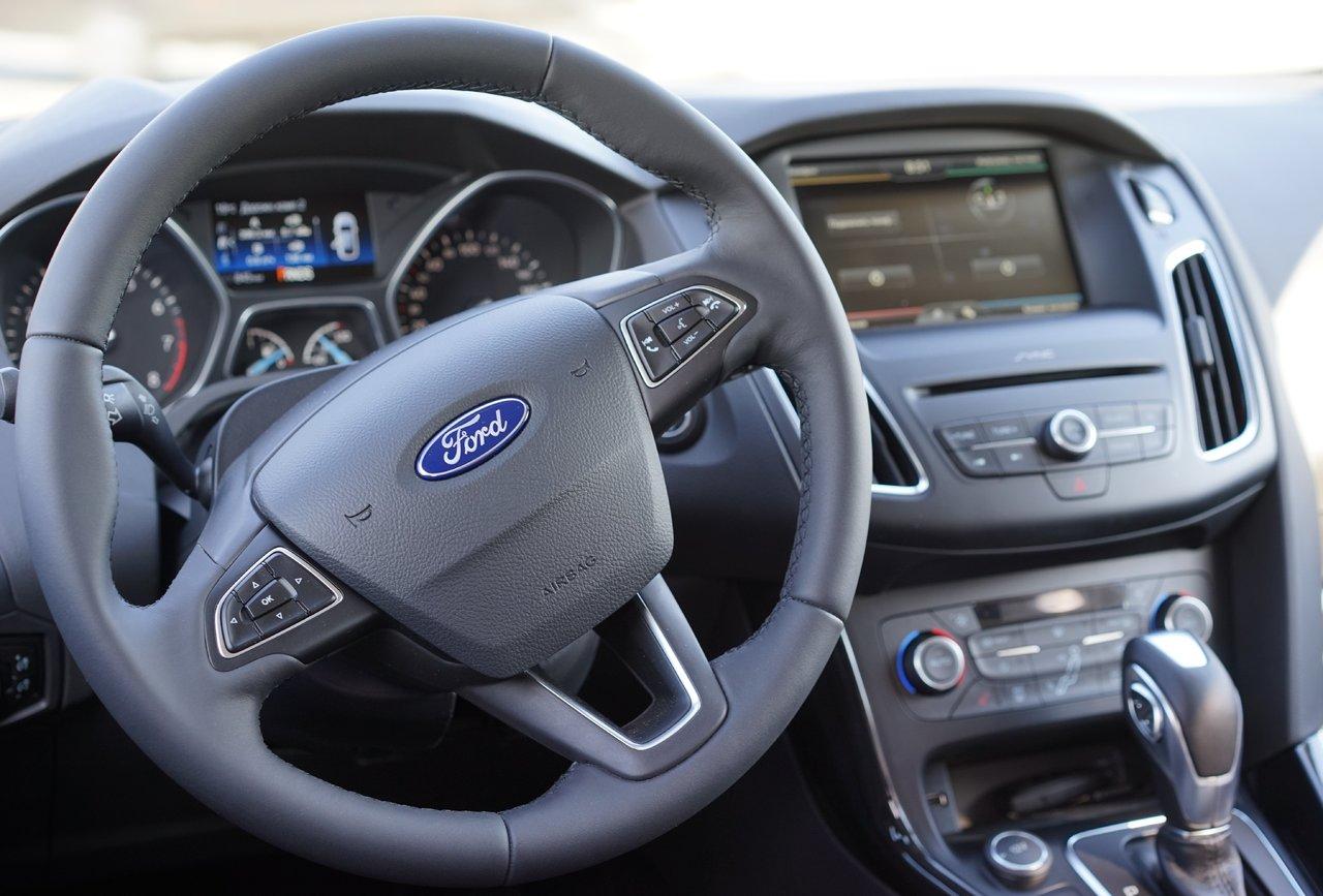 Ford Focus: цена ... - Avto-Russia.ru