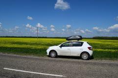 Renault Sandero 2014 отзыв владельца   Дата публикации: 15.08.2015