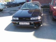 Toyota Corolla Levin 1987 отзыв владельца | Дата публикации: 27.06.2011