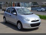 ��������� Nissan March 2011