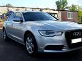 ������� Audi A6 2012