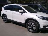 ��������� Honda CR-V 2015
