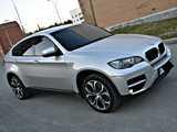 ������������ BMW X6 2010