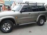 ��� Nissan Patrol 2002