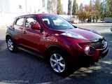 ������ Nissan Juke 2012