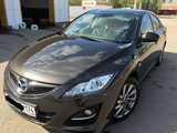 ������� Mazda Mazda6 2012
