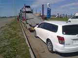 Томск Тойота Филдер 2012