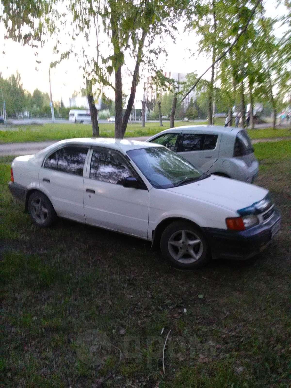 Тойота корса ремонт
