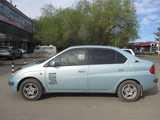 Барнаул Тойота Приус 1999