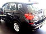 ���������� BMW X3 2015