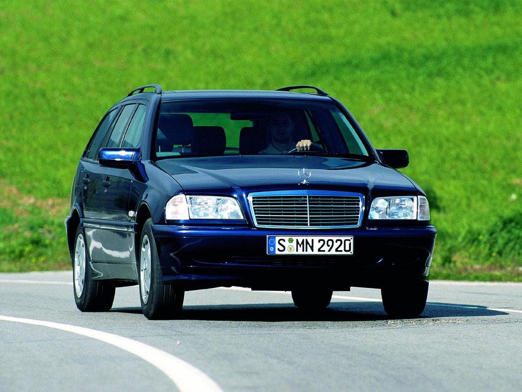 мерседес бенс 108д 1997 двигатель дергаеться