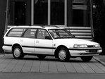 Mazda 626 GD, GV