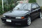 Mazda Familia BG