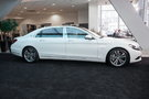 Mercedes-Benz S-Class Mercedes-Maybach S 400 4MATIC (03.2015)