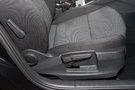 Регулировка передних сидений: Ручная регулировка высоты передних сидений