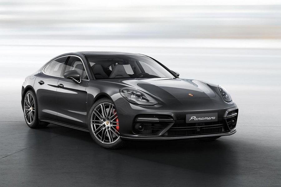 Porsche Panamera ������� ���������