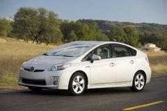 Toyota Prius ������� 2010 ����. ���� �� �������, ���������� ��� ��������� ��������.