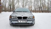 BMW 3-Series 2004 ����� ��������� | ���� ����������: 10.06.2016