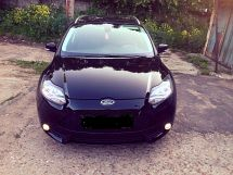 Ford Focus 2013 ����� ��������� | ���� ����������: 18.06.2016