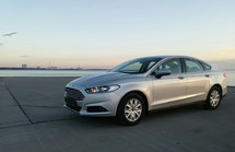Ford Mondeo 2016 ����� ��������� | ���� ����������: 18.06.2016