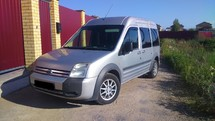 Ford Tourneo Connect 2007 ����� ��������� | ���� ����������: 24.06.2016
